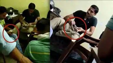 बरेली : भ्रष्टाचार के आरोप में दस पुलिस कर्मी निलंबित