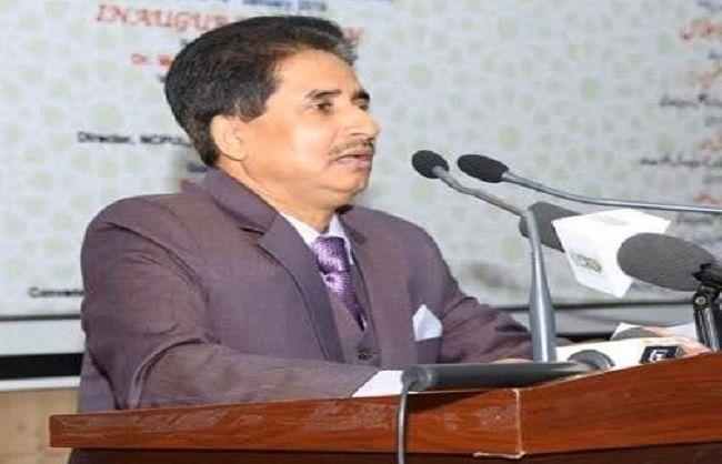 कोरोना काल में जारी रहीं एनसीपीयूएल की सरगर्मियां : निदेशक डॉ. शेख अकील