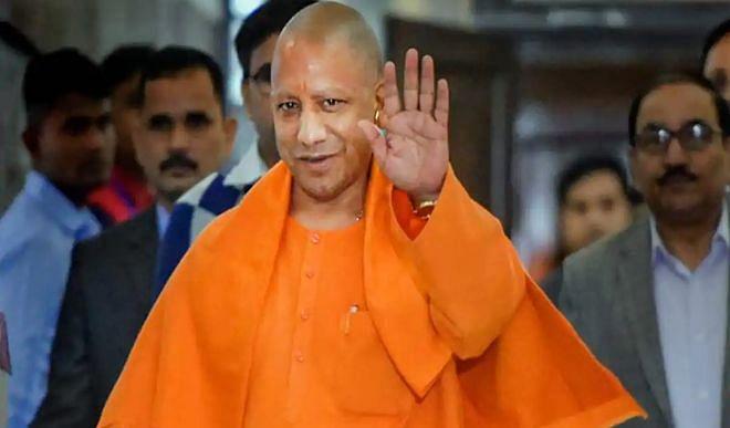 योगी का बिहार में ताबड़तोड़ चुनाव प्रचार, राम मंदिर और पाकिस्तान का मुद्दा उठाया