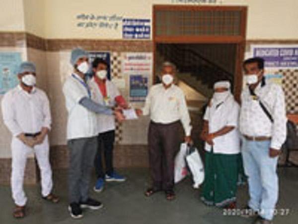 नीमच जिले में 25 लोग हुए कोरोना संक्रमण से स्वस्थ, अब तक 2038 लौटे घर
