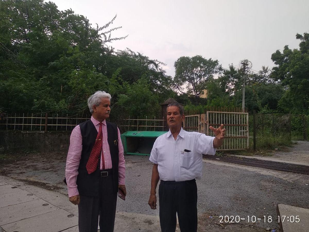 मोहनलाल सुखाडिय़ा विवि में नगर निगम चलाएगा ई-रिक्शा