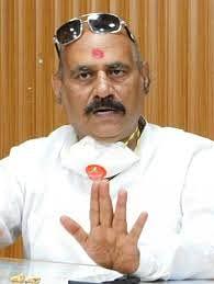भदोही : विधायक विजय मिश्रा समेत तीन के खिलाफ दुष्कर्म का मुकदमा दर्ज