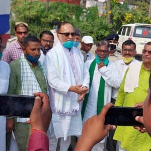 जनता नीतीश-मोदी सरकार को सबक सिखाएगी : अब्दुल बारी सिद्दीकी
