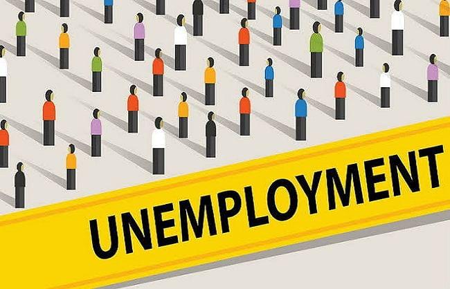 छत्तीसगढ़ में बेरोजगारी दर घटकर हुई 2 प्रतिशत