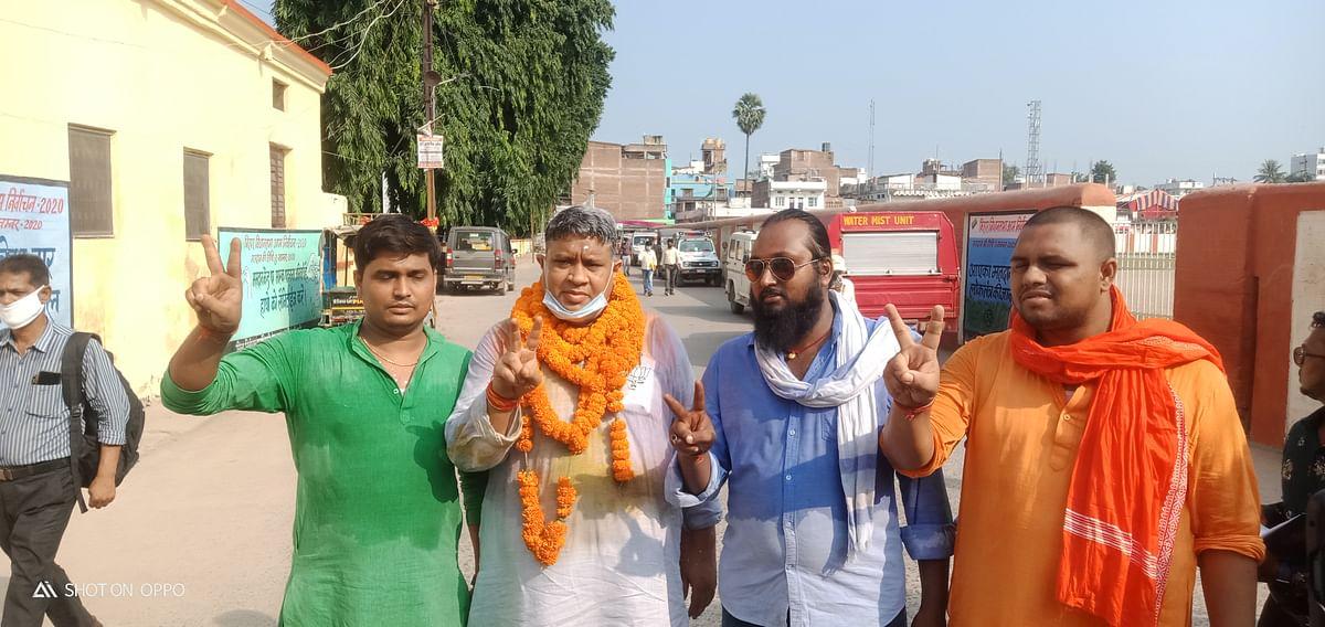 पीएम और सीएम के नेतृत्व में प्रगति के पथ पर अग्रसर है बिहार : कुंदन सिंह
