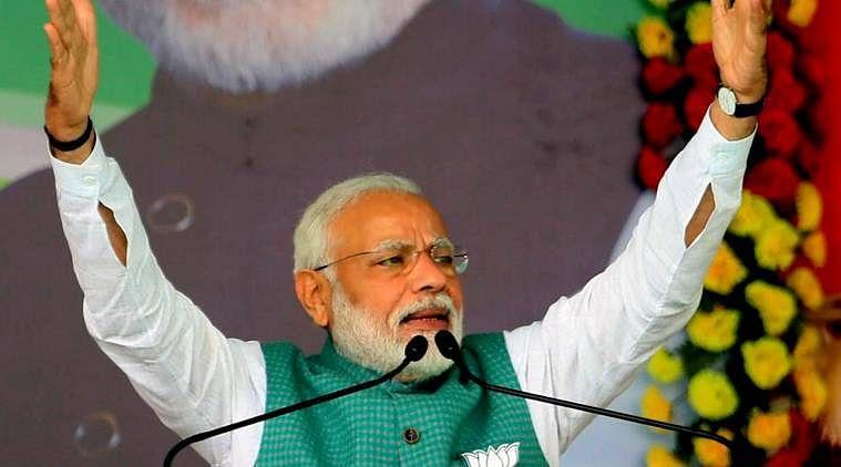 पीएम मोदी बिहार में करेंगे 12 चुनावी सभाएं, 23 को सासाराम से शुरुआत