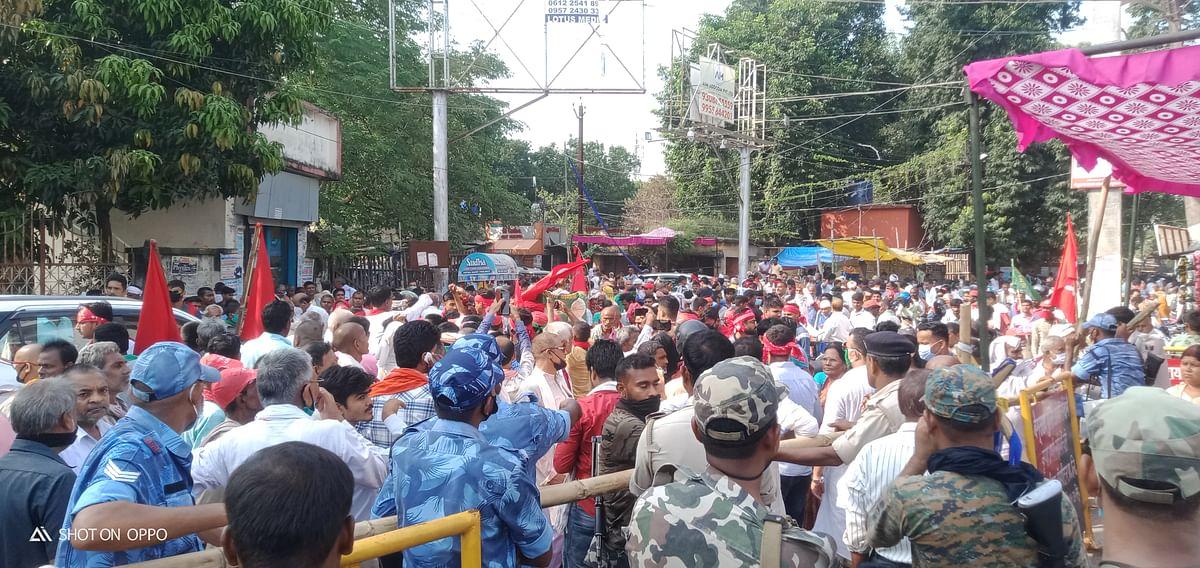 एनडीए को पराजित किए बगैर नहीं हो सकता है देश का कल्याण : माकपा