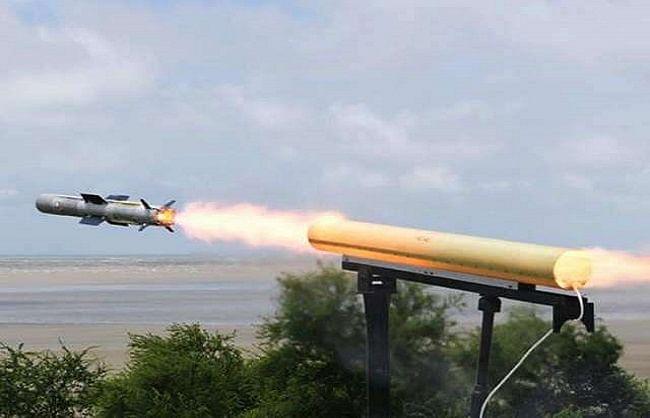 एंटी टैंक गाइडेड मिसाइल 'नाग' का आखिरी ट्रायल पूरा