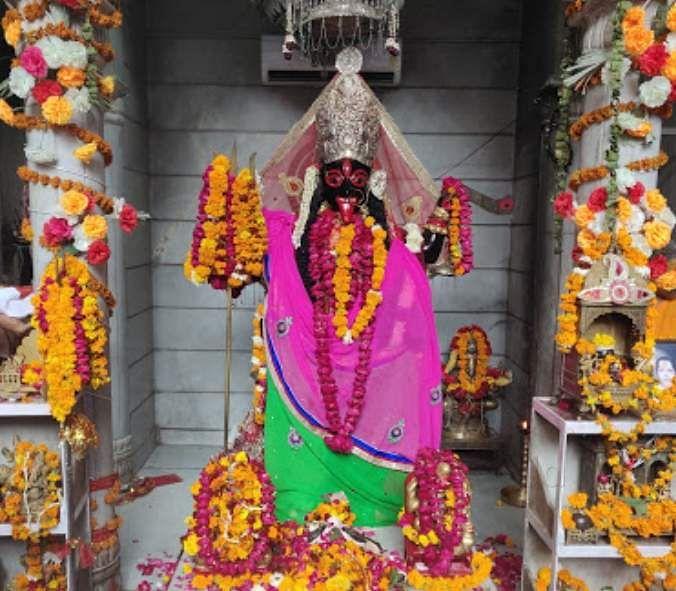 मेरठ: सिद्धपीठ महाकाली मंदिर: पूरी होती हैं भक्तों की मुराद