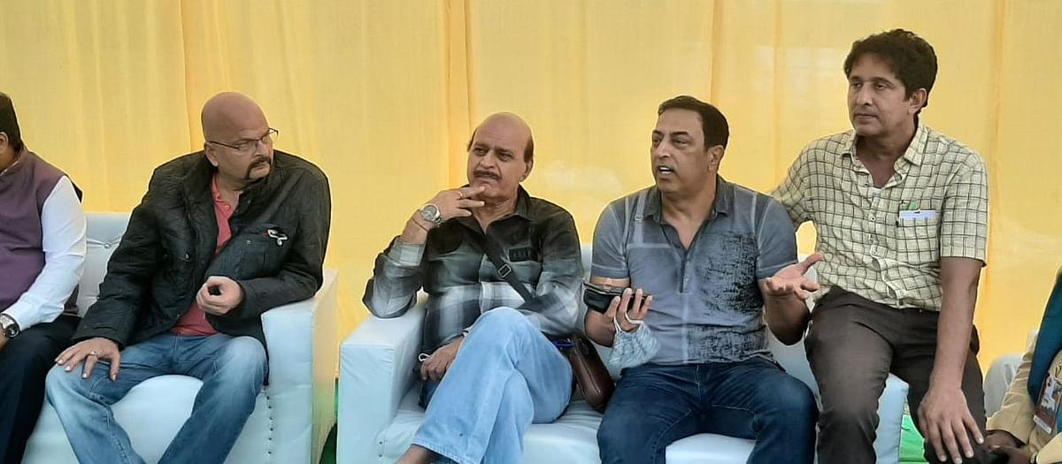 रामलीला में हनुमान का किरदार निभाने पर गर्व : विन्दु दारा सिंह