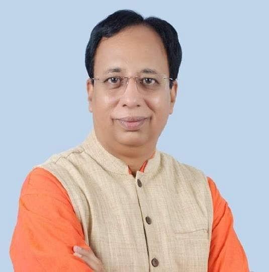 बिहार को न 'हाथ' का साथ चाहिए, न 'लालटेन' की रोशनी : डॉ. जायसवाल