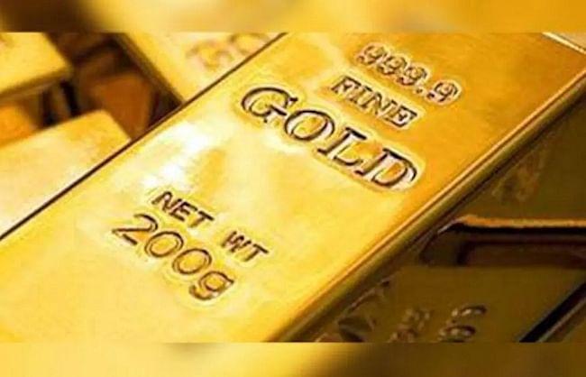 धनतेरस पर सस्ता सोना खरीदने का मौका, दाम 5,177 रुपये प्रति ग्राम