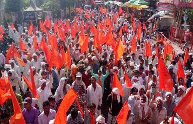 मध्य प्रदेश: किसानों की सरकार में किसान का शोषण