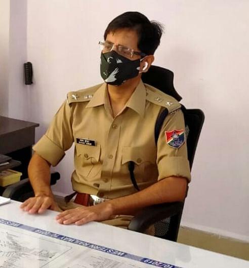 रेलवे सुरक्षा बल ने 2.39 करोड़ नगद तथा एक करोड से अधिक के सोने-चांदी के आभूषण बरामद किए