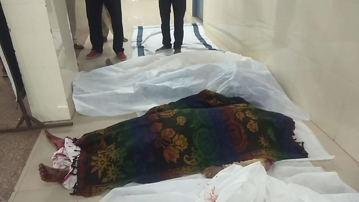 अपडेट.. शिवपुरी के पोहरी के पास भीषण सड़क हादसा, 10 लोगों की मौत