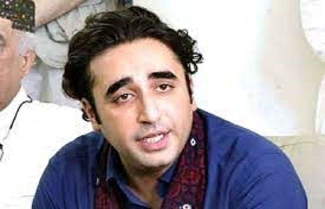 पीपीपी का मेनिफेस्टो किसी और के कहने पर नहीं बना : बिलावल भुट्टो जरदारी ppll