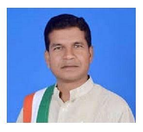 कांग्रेस को जिताने के लिए मरवाही की जनता का आभार : मोहन मरकाम
