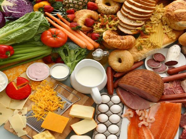 सुरक्षित प्रसव के लिए बहुत जरूरी है पौष्टिक और प्रोटीनयुक्त आहार का सेवन