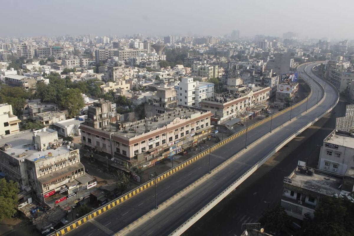 अहमदाबाद में कर्फ्यू बढ़ेगा या नहीं, अंतिम फैसला आज शाम