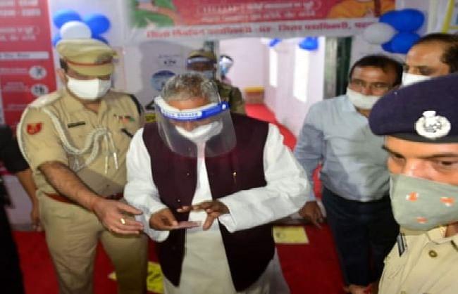 बिहारः दूसरे चरण की 94 सीटों पर मतदान शुरू