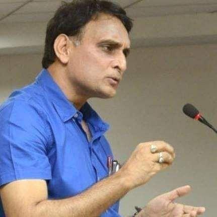 सर्व समावेशी और दीर्घकालिक बातों को ध्यान में रखकर करें मतदान : प्रो. राकेश सिन्हा