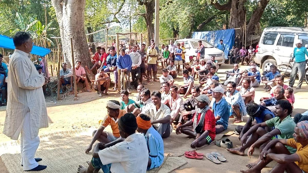 जिले की हर समस्या पर है कांग्रेस पार्टी की निगाह: कालीचरण