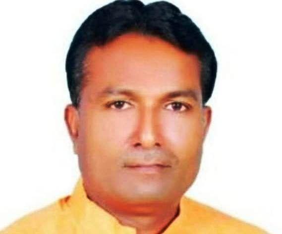 श्रीकांत कटियार बने बांगरमऊ से विधायक, भजपाईयो में जश्न का माहौल