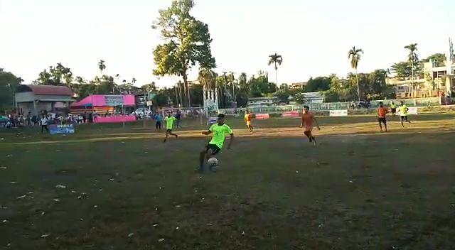 पाटबाउसी मिस्टर क्लब ने जीता फाइनल मैच