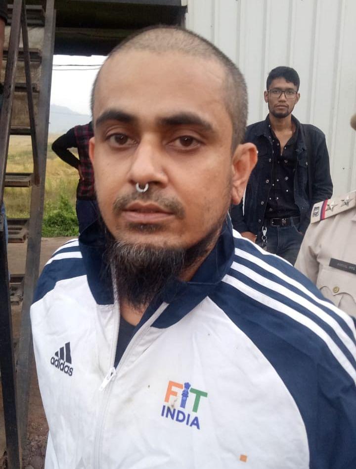 भारी मात्रा में ड्रग्स के साथ प्रसिद्ध डीजे ब्राह्मण गिरफ्तार