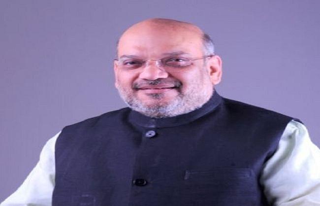 बिहार में विकास और सुशासन को बनाए रखने के लिए बढ़-चढ़कर मतदान करें: अमित शाह