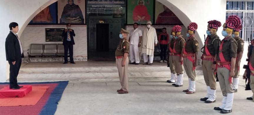 कुशीनगर एयरपोर्ट से उड़ान के लिए म्यांमार राजदूत ने आसियान देशों से की अपील