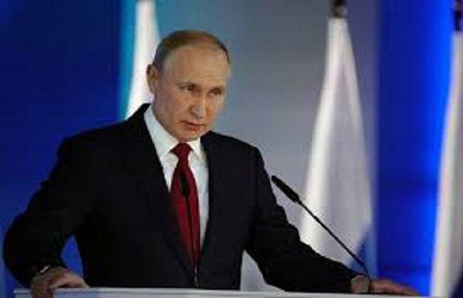 रूस के राष्ट्रपति व्लादिमीर पुतिन ने मंत्रिमंडल में किया फेरबदल