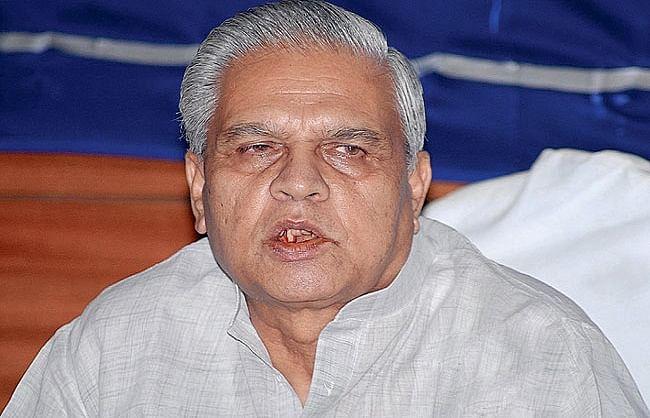 सुपौल से जदयू के वरिष्ठ नेता व बिहार के ऊर्जा मंत्री बिजेंद्र यादव विजयी