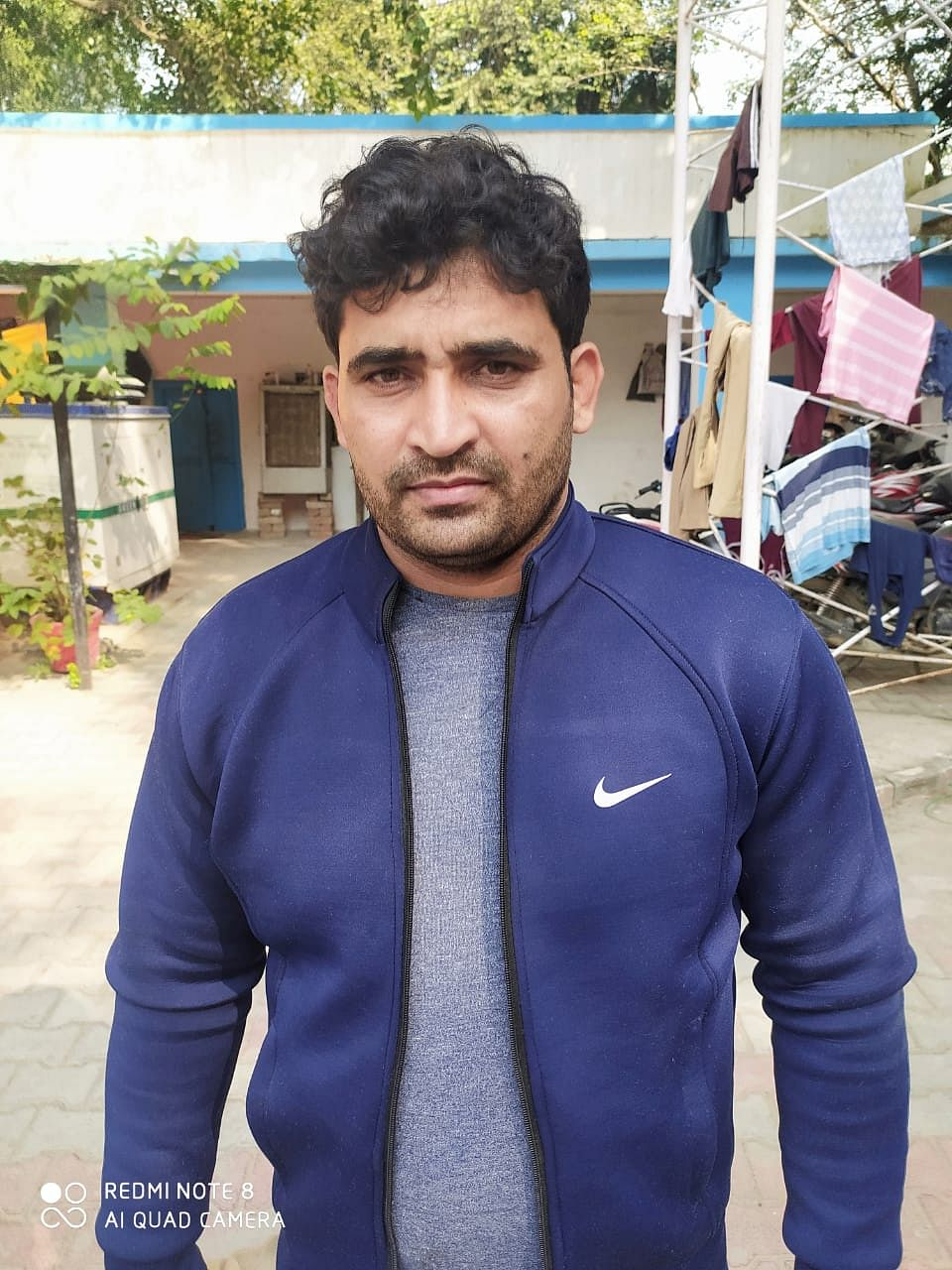 प्रधान डाकघर कैंट से सात करोड़ के गबन मामले में आरोपित डाक सहायक गिरफ्तार