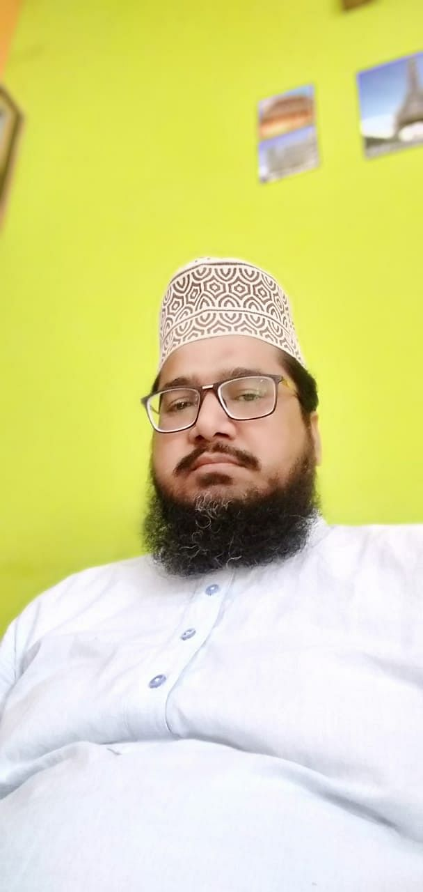 औरैया : फ्रांस के उत्पादों का बहिष्कार करें मुसलमान : सैय्यद गुलाम अब्दुस्समद चिश्ती