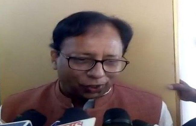 बिहार में नीतीश कुमार ही मुख्यमंत्री होंगे: संजय जायसवाल