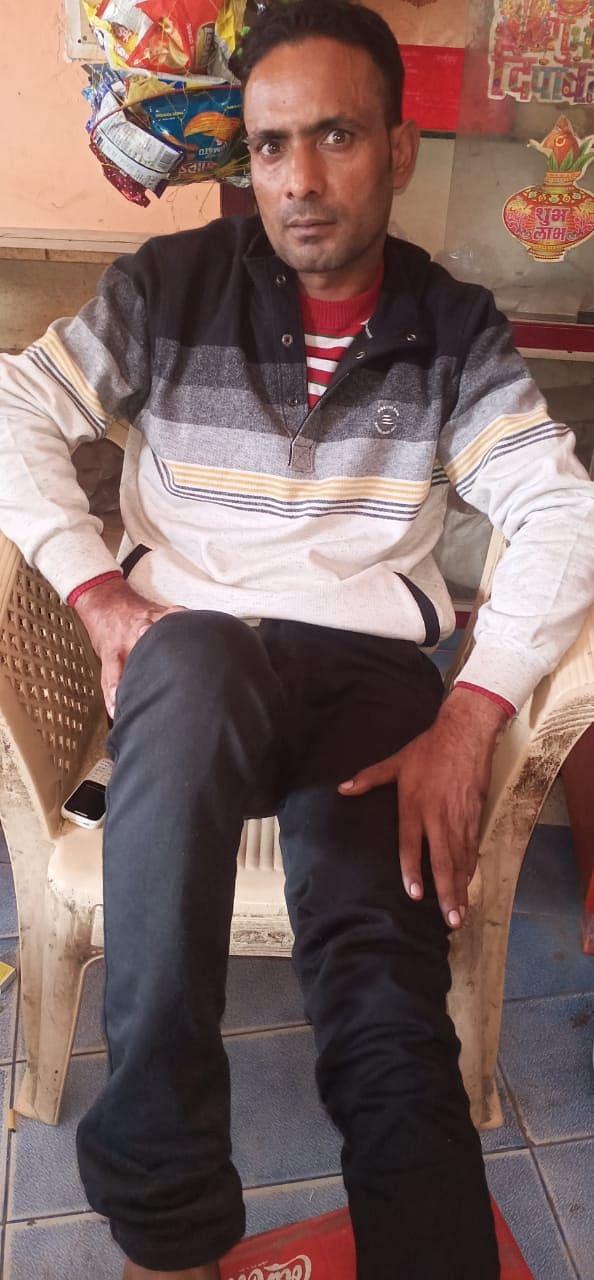 हापुड़ के लकड़ी कारोबारी पर हमला कर डेढ़ लाख रुपए लूटे
