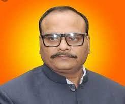 कानून मंत्री ब्रजेश पाठक बने बालीबॉल फेडरेशन ऑफ इंडिया के राष्ट्रीय उपाध्यक्ष