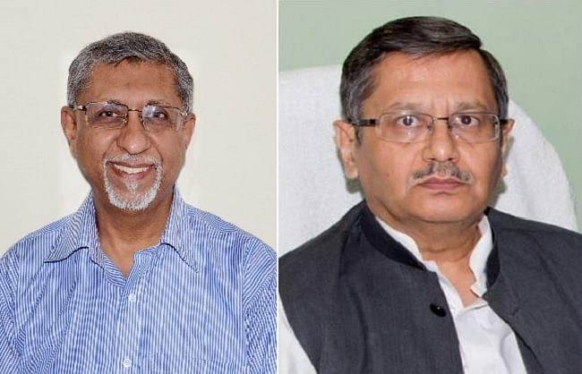 एसआरएचयू के दो वैज्ञानिक दुनिया के शीर्ष दो फीसदी वैज्ञानिकों में शुमार