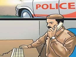 मुख्यमंत्री आवास पर आत्मदाह की चेतावनी देने वाली महिला को सर्विलांस सेल ने पकड़ा