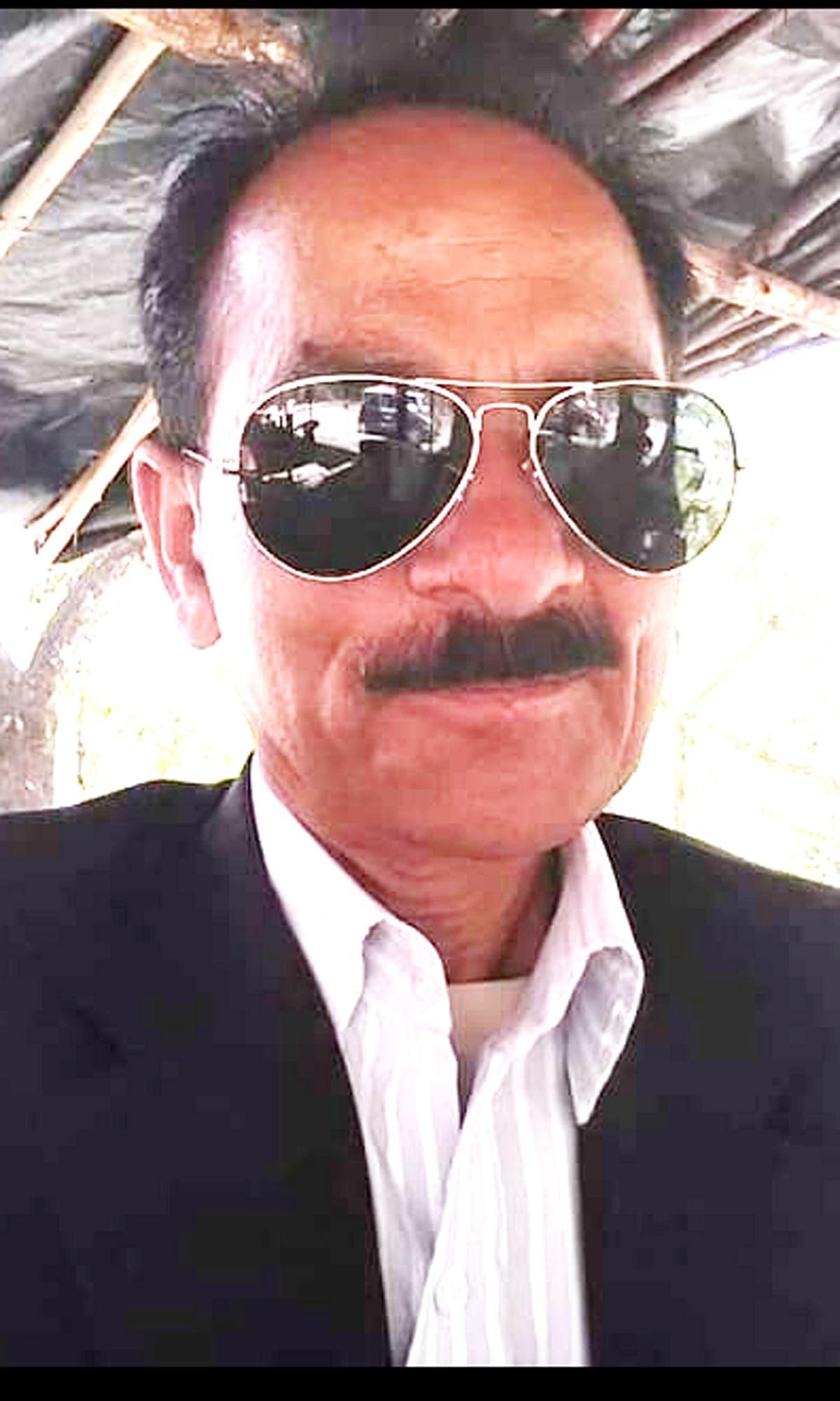 वरिष्ठ अधिवक्ता सादिक रजा खान का निधन