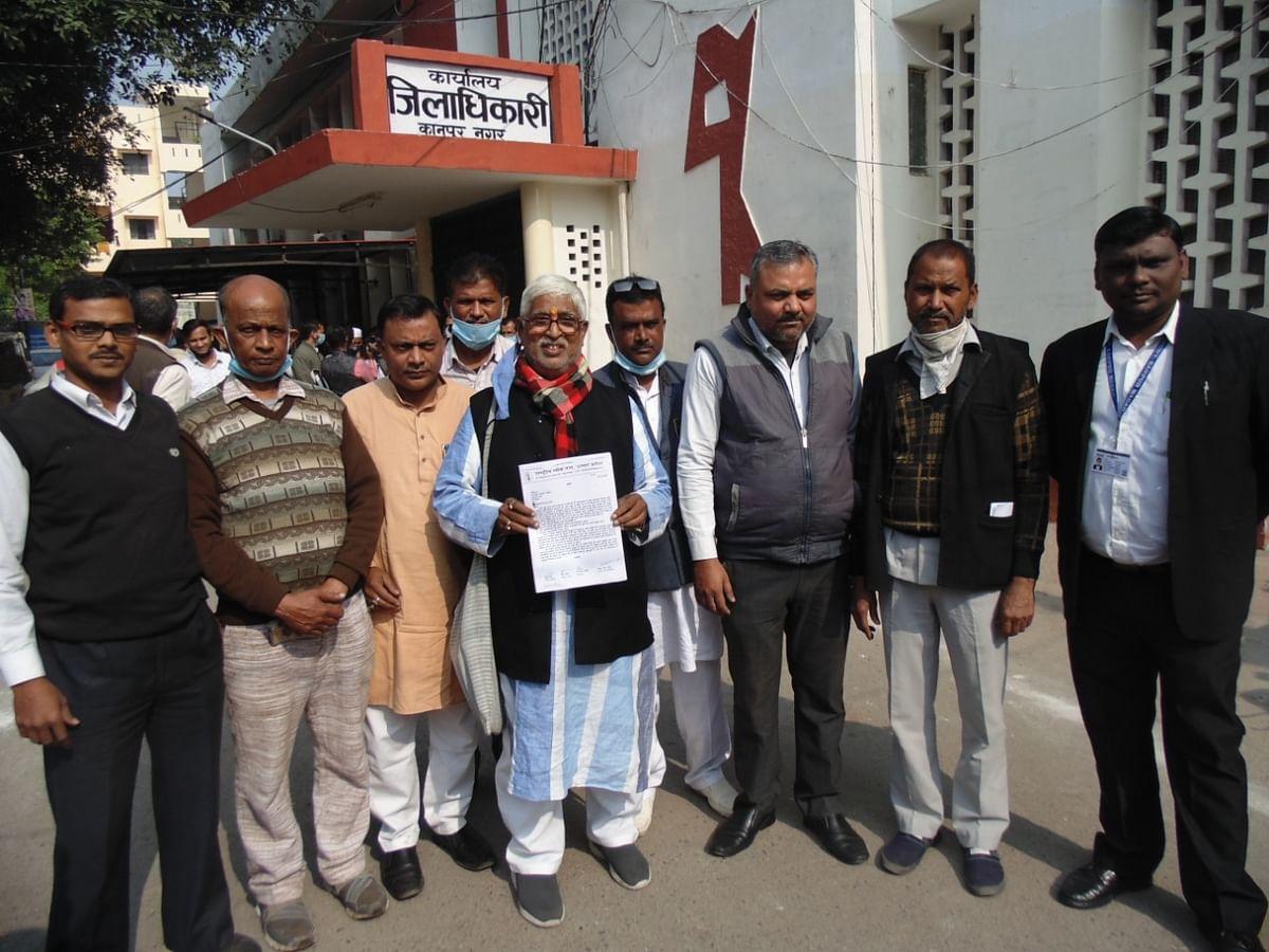 कृषि कानून से किसानों के लोकतांत्रिक अधिकारों का हनन करेंगे पूंजीपति : रालोद