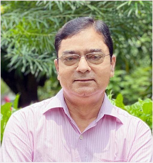 Dr. Suryakant of Etawah becomes National Vice Chairman of IMA-AMS