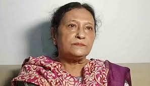 सीतापुर जेल से रिहा हुई पूर्व मंत्री आजम खान की पत्नी तंजीम फातिमा