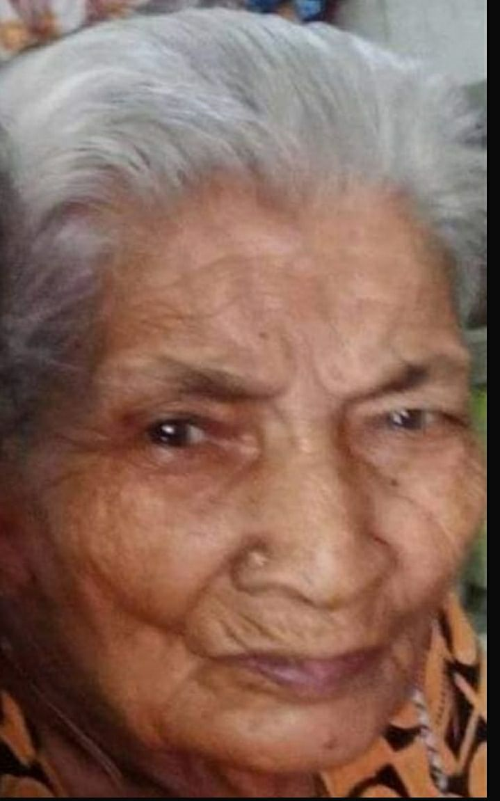 Condolences on the demise of BJP leader's mother