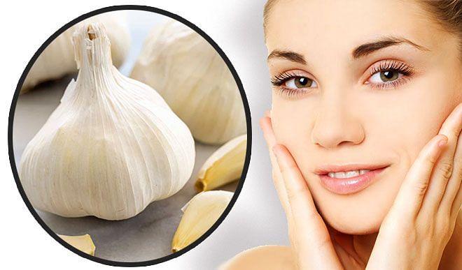 लहसुन से हो सकता है त्वचा की कई समस्याओं का इलाज!