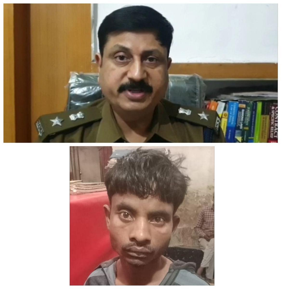 कानपुर में वहशी युवक ने 13 माह के दुधमुंहे बच्चे से किया कुकर्म, पुलिस ने किया गिरफ्तार