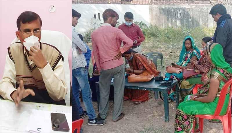 हमीरपुर : स्वयं सहायता समूह की महिलायें अब वसूलेगी पावर कारपोरेशन की बकायेदारी