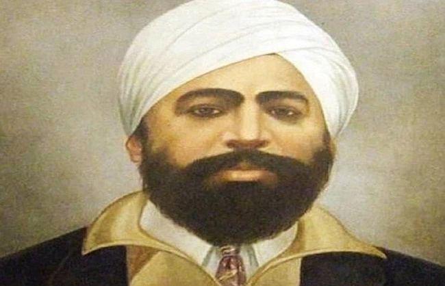 उपराष्ट्रपति वेंकैया ने स्वतंत्रता सेनानी सरदार उधम सिंह को किया नमन