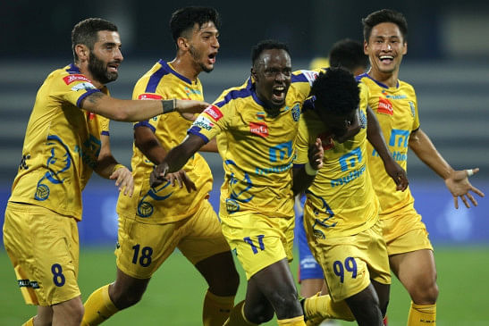आईएसएल-7 : केरला ब्लास्टर्स ने हैदराबाद को 2-0 से हराया